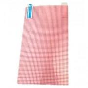 Универсальная защитная пленка для телефона или планшета 6-7 дюймов с разметкой