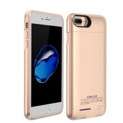 Чехол-аккумулятор D706 Powercase для iPhone 8 Plus 7 Plus 6 Plus 4200 mAh (золотистый)