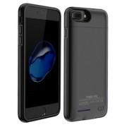 Чехол-аккумулятор D706 Powercase для iPhone 6 Plus 4200 mAh (черный)