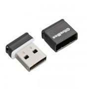 Флешка OltraMax 50 4GB (черный)