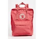 Рюкзак-сумка Fjallraven Kanken (розовый)