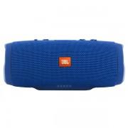 Беспроводная Bluetooth колонка JBL Charge 3 (синий)