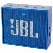 Беспроводная Bluetooth колонка JBL Go 2 (синий)