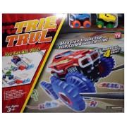 Канатный трек Монстр-трак Trix Trux с 2 машинками