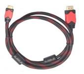 Кабель HDMI-HDMI, 1,5 м