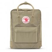 Школьный рюкзак Fjallraven Kanken Classic Bag (Бежевый)