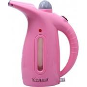 Отпариватель Kelli KL-317 (розовый)