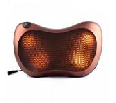 Автомобильная массажная подушка CHM-8028 (коричневый)