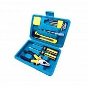 Набор инструментов KS 12pcs (голубой)