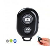 Пульт Bluetooth для селфи (черный)