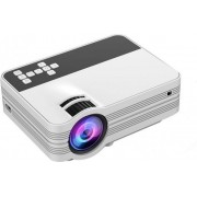 Проектор mini LED Projector UB11 (Белый)