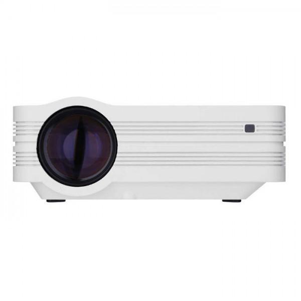Проектор mini LED Projector UB11 (Белый)