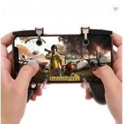Мобильный игровой джойстик Mvp Pro (черный)