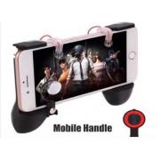 Мобильный игровой джойстик триггер Mv (черный)