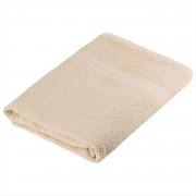 Полотенце махровое Мона Лиза 50х90см (бежевый)