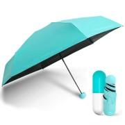 Зонт в капсуле (голубой)