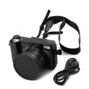 Фотоаппарат digital camera  24 mp baicmos XP10 (черный)