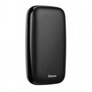 Портативное зарядное устройство Baseus Mini Q power bank 10000mAh PPALL-BXQ01 (Черный)
