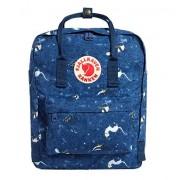 Рюкзак для ноутбука Fjallraven Kanken Art Laptop 15 (синий)