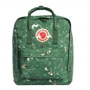 Рюкзак для ноутбука Fjallraven Kanken Art Laptop 15 (зеленый)