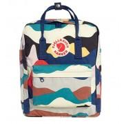 Рюкзак для ноутбука Fjallraven Kanken Art Laptop Summer Landscape 15 (синий)