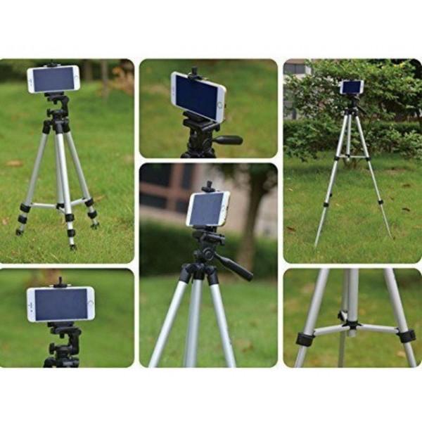 Штатив для камеры и телефона Tripod 3110 weifeng