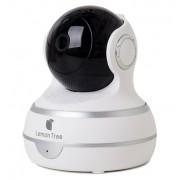 Беспроводная WiFi IP камера видеонаблюдения Lemon tree f3 (Белая)