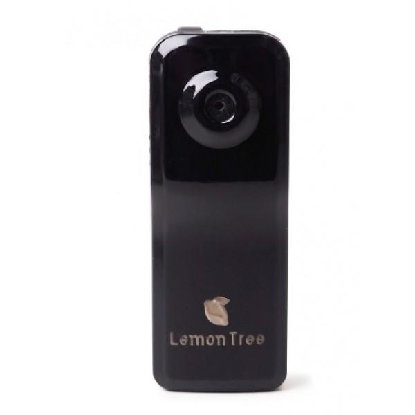 Мини камера Lemon Tree MD81 беспроводная IP Wifi camera (черный)