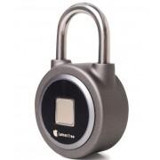 Биометрический кодовый замок Lemon Tree Keyless Lock FB50 с отпечатком пальца (серый)