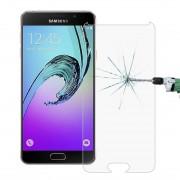 Защитное стекло для Samsung Galaxy A7 2017 SM-A720F (Прозрачный)