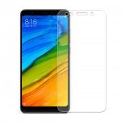 Защитное стекло для Xiaomi Redmi 5 (Прозрачный)
