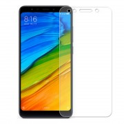 Защитное стекло для Xiaomi Redmi 5 plus (Прозрачный)