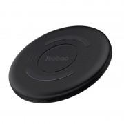 Беспроводное зарядное устройство Qi Yoobao Wireless Charging Pad D1 (Черный)