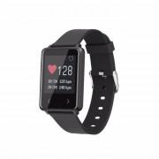 Z8 Водонепроницаемый фитнес браслет Bluetooth SmartBand (Черный)