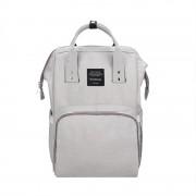 Рюкзак для мамы YRBAN ABOUT BABY MB-101 mummy bag (Серый)