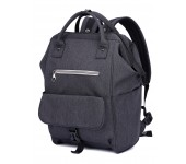 Рюкзак Tigernu T-B3184 13 (Темно-серый)