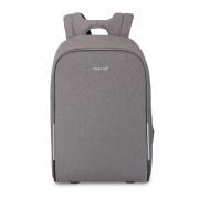 Рюкзак Tigernu T-B3213 16 (Светло-серый)