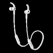 Беспроводные cтерео-наушники Baseus Encok S06 Magnet Wireless Earphone NGS06-02 (Белый)