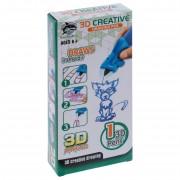 3D-ручка 3DMAKING детская (синий)