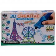 Набор детских 3D-ручек 8