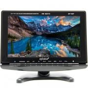 Автомобильный портативный телевизор с DVB-T2 10 Eplutus EP-102T (Черный)