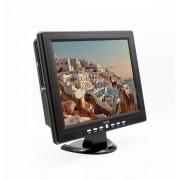 Портативный цифровой телевизор с DVD плеером 15 Eplutus EP-1515T (Черный)