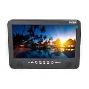 Автомобильный портативный телевизор с DVB-T2 10 LS-107T Eplutus (Черный)
