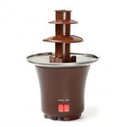 Шоколадный фонтан Chocolate Fondue Fountain Mini