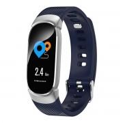Водонепроницаемые часы QW16 (Синий)