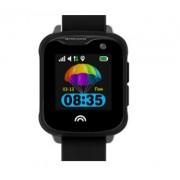 Водонепроницаемые Детские часы Smart Watch D7 (Черный)