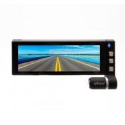 Автомобильный видеорегистратор для грузовиков с 2-мя камерами и Wi-Fi Eplutus D67 (Черный)