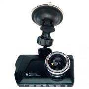 Автомобильный видеорегистратор Eplutus DVR 917 (Черный)