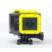 Экшн-камер Full HD c GPS автомобильный видеорегистратор Eplutus DVR-GS951 (Черный)