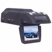 Видеорегистратор с антирадаром и GPS Eplutus GR-88 (Черный)